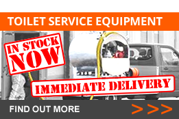 Toilet Service Equipment in stock now with immediate delivery. Find out more