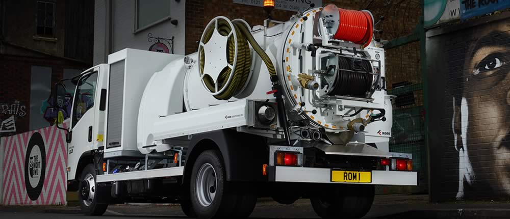 Milner Industrial - Innovative Vacuum Tankers, Drain Cleaning Jetters, Combined Vacuum and Jetting Tankers